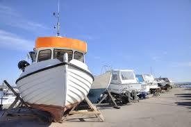 boat storages