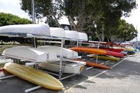 boats storage